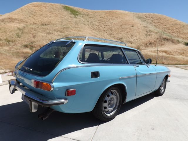 1972 volvo 1800 es wagon no reserve california cool for sale volvo volvo 1800 es wagon. Black Bedroom Furniture Sets. Home Design Ideas