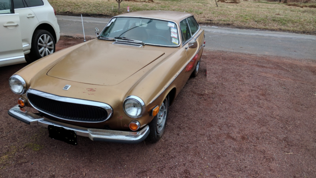 1972 volvo p1800es for sale volvo p1800es 1972 for sale. Black Bedroom Furniture Sets. Home Design Ideas
