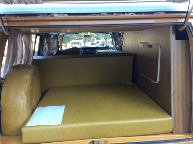 1972 westfalia vw bus camper for sale - Volkswagen Bus/Vanagon 1972
