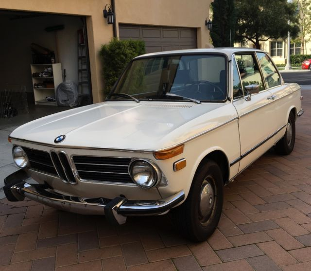 1973 bmw 2002 roundie original california blue plate for sale bmw 2002 1973 for sale in. Black Bedroom Furniture Sets. Home Design Ideas