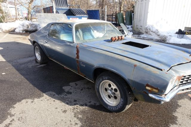 1973 camaro lt full resto project for sale chevrolet camaro 1973 for sale in mahopac new york. Black Bedroom Furniture Sets. Home Design Ideas