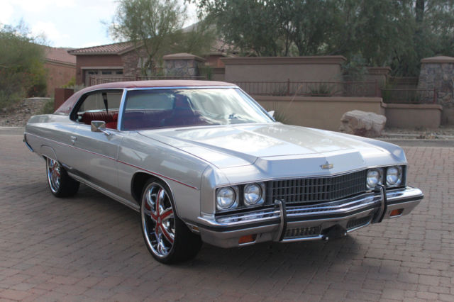 1973 chevy caprice 454 big block for sale chevrolet caprice 1973 for sale in laveen arizona. Black Bedroom Furniture Sets. Home Design Ideas