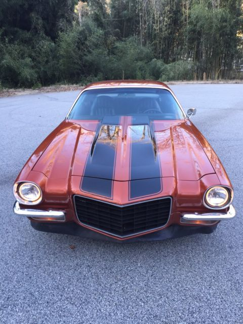 1973 ls swapped camaro z28 pro touring restomod ls1 split bumper rs power tour for sale. Black Bedroom Furniture Sets. Home Design Ideas