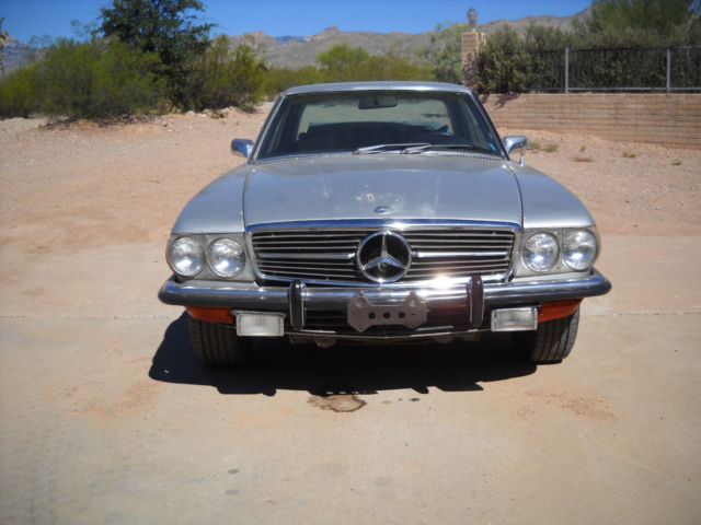 1973 mercedes 450 slc 450slc for sale mercedes benz 400. Black Bedroom Furniture Sets. Home Design Ideas