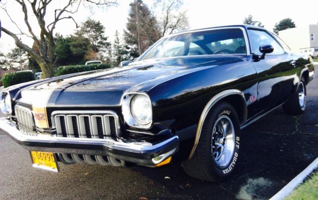 Cars For Sale Portland Oregon >> 1973 oldsmobile 442 ( 37k orginal miles ) for sale ...