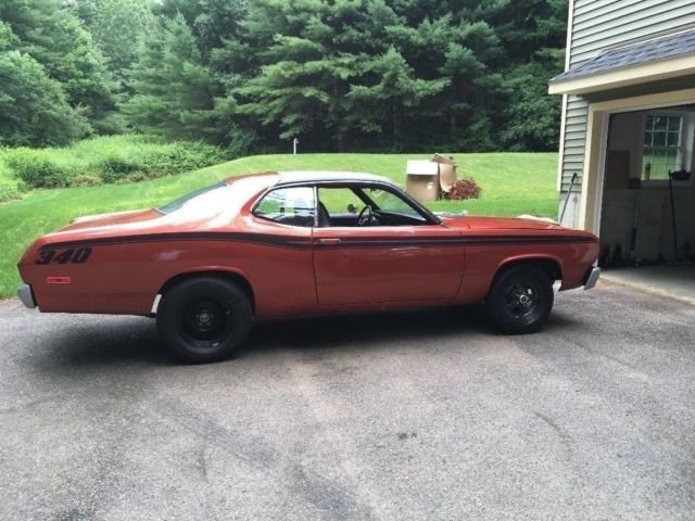 1973 Plymouth Duster 340 For Sale Plymouth Duster 340