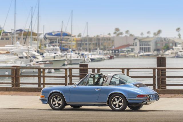 1973 porsche 911s targa for sale porsche 911 s 1973 for sale in costa mesa california united. Black Bedroom Furniture Sets. Home Design Ideas