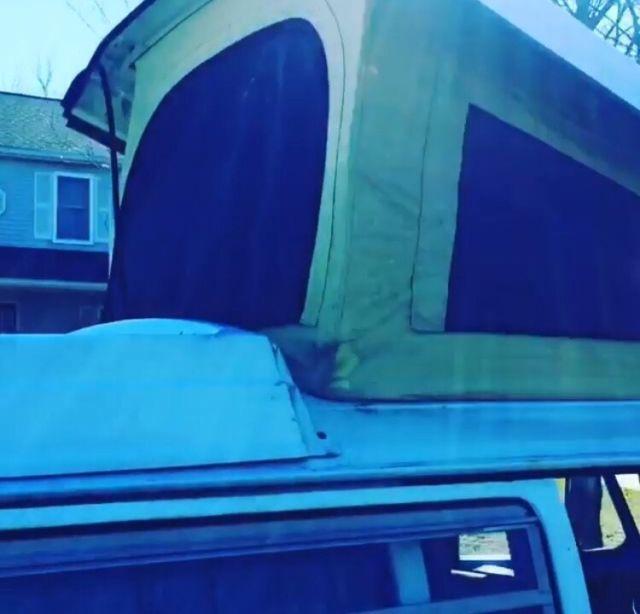 1973 Volkswagen Camper Van Bus For Sale Volkswagen Bus
