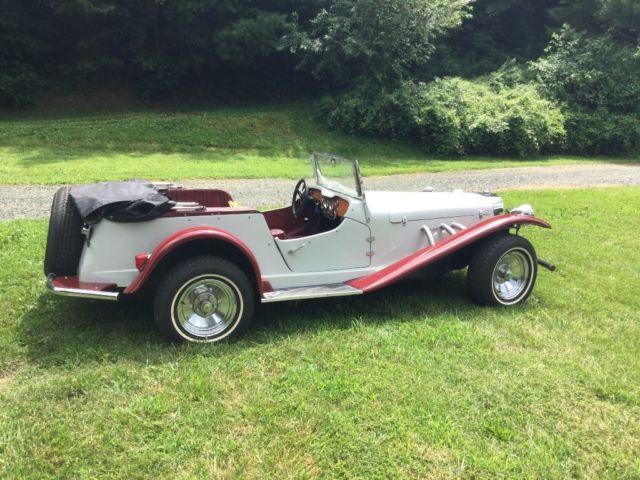 1973 volkswagen gazelle kit car 1929 mercedes benz 1600cc vw beetle kit car for sale. Black Bedroom Furniture Sets. Home Design Ideas