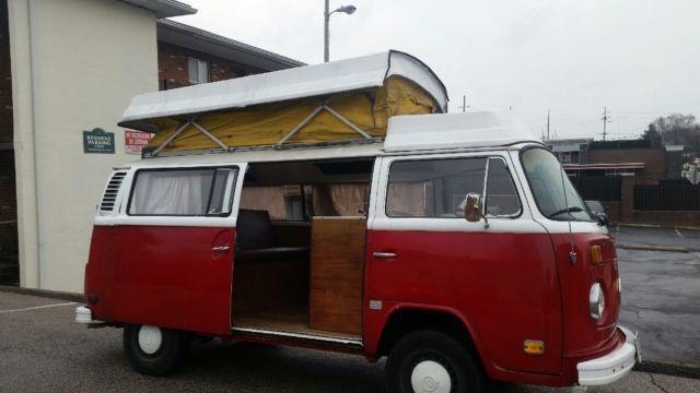 1973 VW Camper Automatic Transmission for sale ...