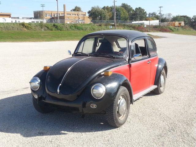 1973 vw super beetle classic for sale volkswagen beetle classic super beetle 1973 for sale. Black Bedroom Furniture Sets. Home Design Ideas