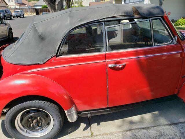 Volkswagen Of Marion >> 1973 VW Super Beetle Convertible for sale - Volkswagen Beetle - Classic 1973 for sale in ...