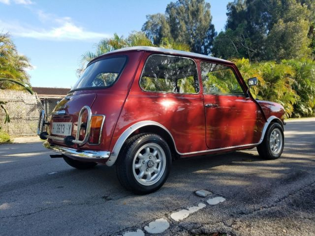 1974 austin mini 1100 clubman special for sale mini classic mini 1974 for sale in miami. Black Bedroom Furniture Sets. Home Design Ideas