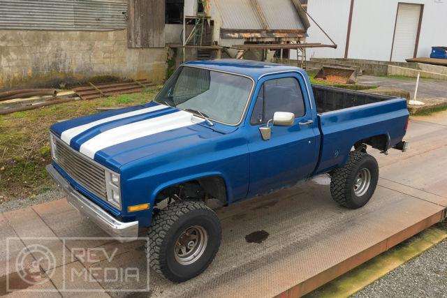 1974 chevy k10 shortbed swb custom 454 llifted 4x4 for sale chevrolet c k pickup 1500 1974 for. Black Bedroom Furniture Sets. Home Design Ideas