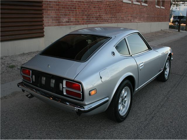 1974 datsun 260z rust free az car 1 year only model for sale datsun 260z 1974 for sale in. Black Bedroom Furniture Sets. Home Design Ideas