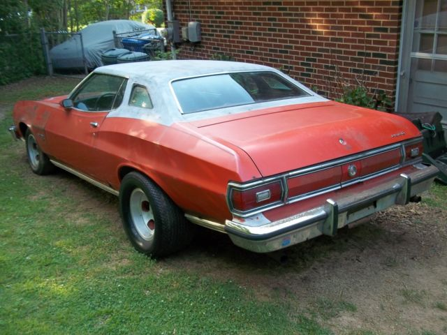1974 Ford Gran Torino Sport for sale - Ford Torino 1974 for sale in Chattanooga, Tennessee ...
