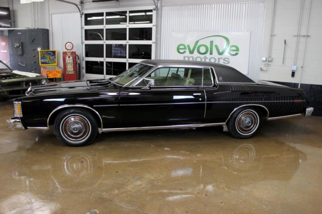 1974 Ford Ltd Brougham Coupe Mint For Sale Ford Other