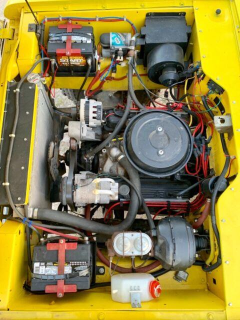 1974 International Scout Rock Crawler Built TBI 350 w/ 400 Turbo for