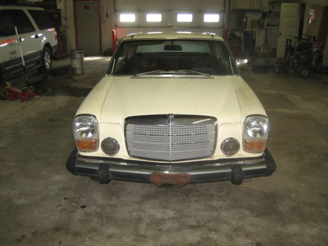 1974 mercedes 2 door coupe 280c for sale mercedes benz for Mercedes benz 2 door coupe for sale