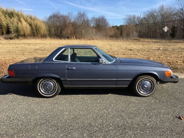 1974 mercedes benz convertible 450 sl drive as you for Mercedes benz atlantic city
