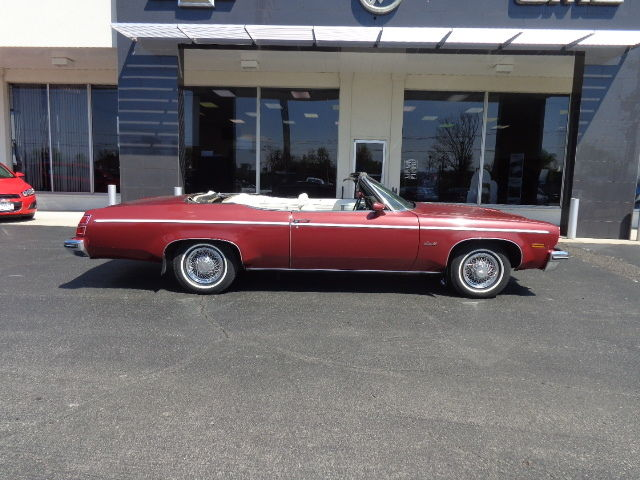 Classic Convertible Cars For Sale In Illinois