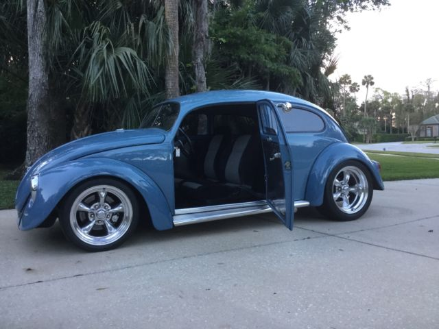 1974 Pro Touring VW Bug for sale - Volkswagen Pro Touring 1974 for sale in Lake Mary, Florida ...