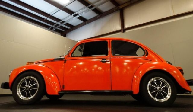 Clear Lake VW >> 1974 VW Beetle Restored Painted New Engine for sale - Volkswagen Beetle - Classic 1974 for sale ...