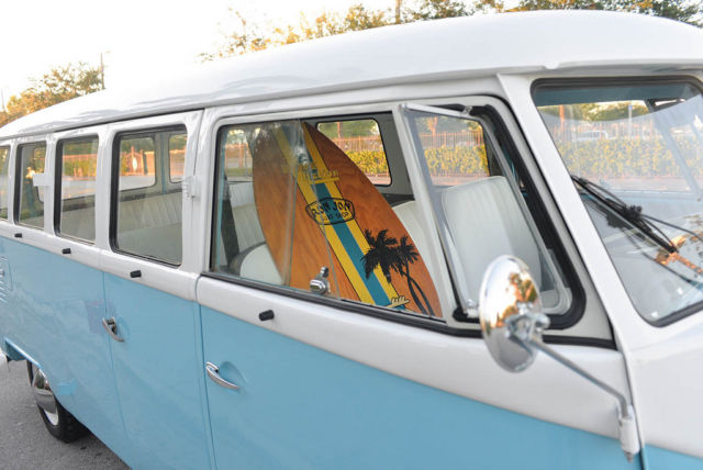 1974 vw bus volkswagen 15 window not 21 23 singlecab for 15 window bus for sale