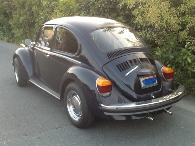 1974 vw super beetle parts for sale - Volkswagen Beetle