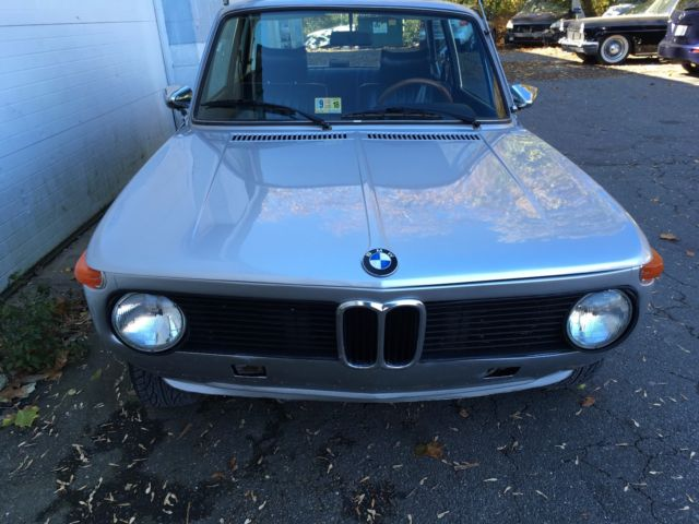 1975 bmw 2002 non turbo wide body rare no rust no reserve for sale bmw 2002 1975 for sale in. Black Bedroom Furniture Sets. Home Design Ideas