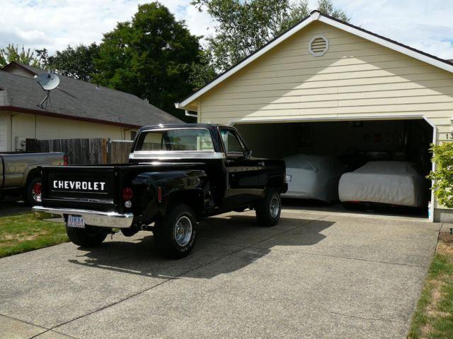 1975 Chevrolet CK10 for sale - Chevrolet Other Pickups ...