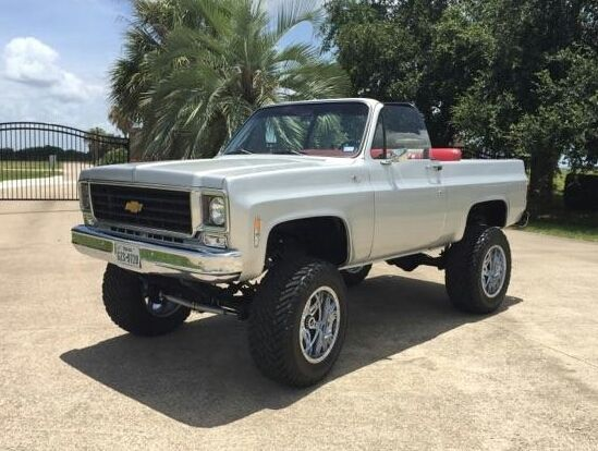 Classic Chevrolet Beaumont Texas >> Chevy Blazer S 10 Questions Including How Do You Change   Autos Post