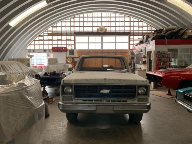 1975 chevy c10 stepside
