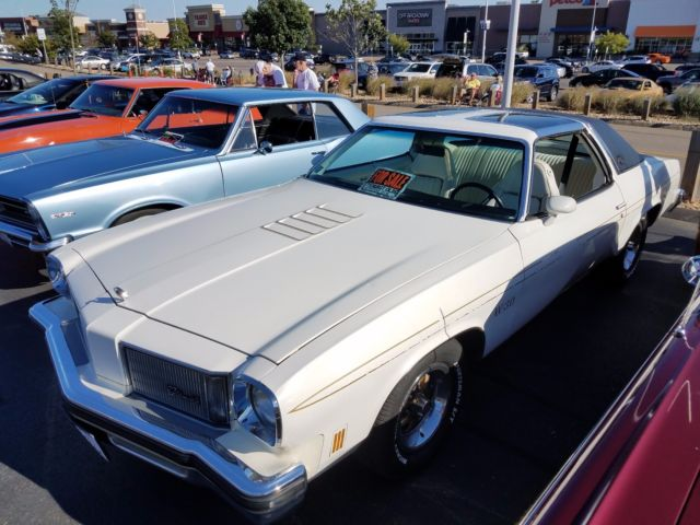 1975 Cutlass W30 Hurst Olds for sale - Oldsmobile Cutlass HURST T