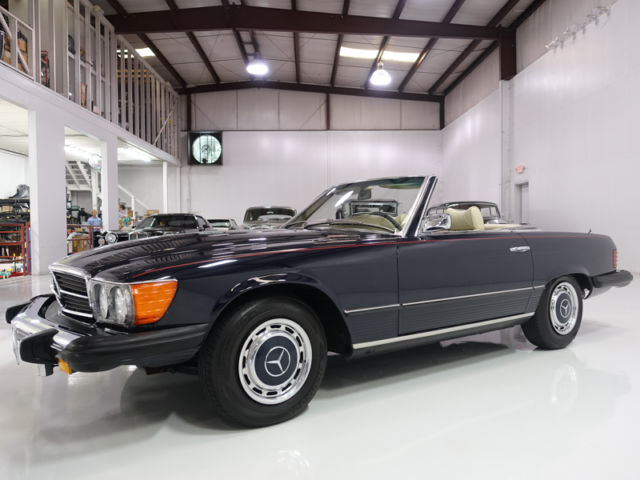 1975 mercedes benz 450sl removable hardtop soft top for 1975 mercedes benz 450sl convertible
