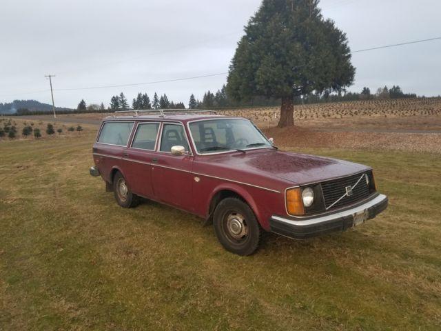 1975 volvo 245 base wagon 4 door 2 0l for sale volvo other 1975 for sale in oregon city. Black Bedroom Furniture Sets. Home Design Ideas
