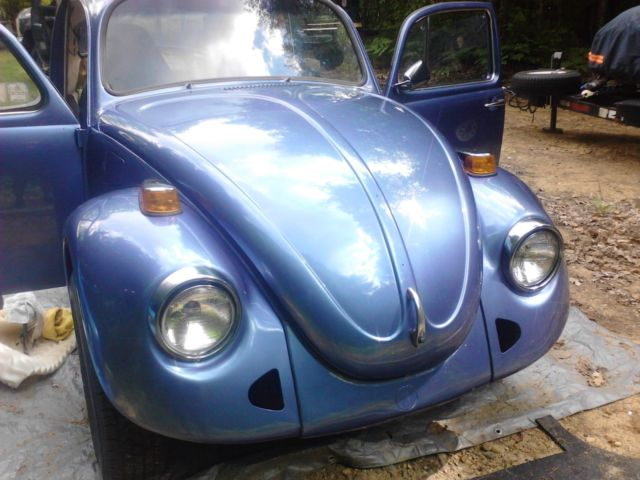 1975 Vw Bug w/sun roof for sale - Volkswagen Beetle - Classic 1975 for sale in Malden ...