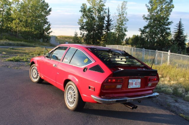 1976 alfa romeo alfetta gt coupe 2 door 2 0l for sale alfa romeo alfetta alfetta gt 1976 for - Alfa romeo coupe for sale ...