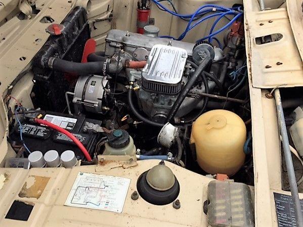 1976 Bmw 2002 Coupe 2 Door Sunroof Original Bbs Wheels For Sale