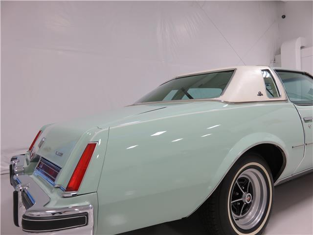 Buick Regal T Type >> 1976 Buick Regal, Spring Green with 28,825 Miles available ...