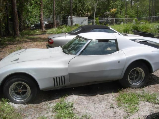 1976 chevrolet corvette with gt turbo package used. Black Bedroom Furniture Sets. Home Design Ideas