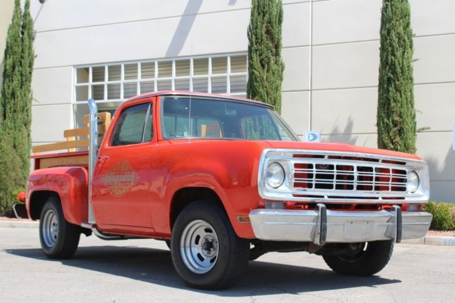 Dodge Lil Red Express Pick Up Truck D Warlock Restored Built V additionally Outlaw Hot Rod Plymouth Special Deluxe Chopped Roof Lowered Shaved Hand also Dodge Dart Clean Interior Hemi moreover  as well . on 318 v8 engine transmission