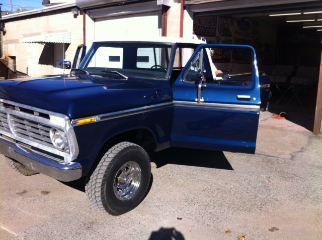1976 ford f150 4x4 short bed for sale ford f 150 short bed 4x4 1976 for sale in braintree. Black Bedroom Furniture Sets. Home Design Ideas