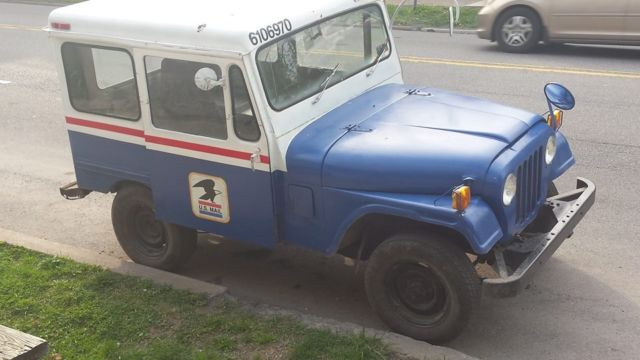1976 jeep dj5 mail jeep postal jeep for sale jeep other 1976 for sale in bellefonte. Black Bedroom Furniture Sets. Home Design Ideas