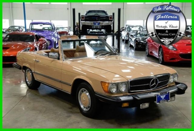 1976 mercedes 450sl auto convertible 2 tops all sl for 1976 mercedes benz 450sl for sale