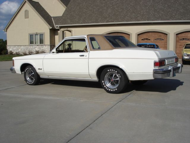 Classic Cars For Sale In Kansas City Area