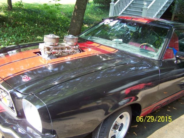 1976 mustang cobra ii drag race car for sale ford mustang 1976 for sale in villa rica georgia. Black Bedroom Furniture Sets. Home Design Ideas