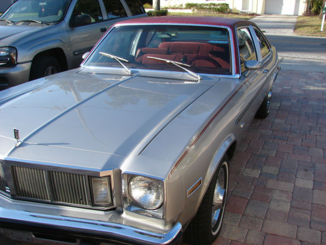 1976 oldsmobile omega pictures to pin on pinterest pinsdaddy for 1975 oldsmobile omega salon