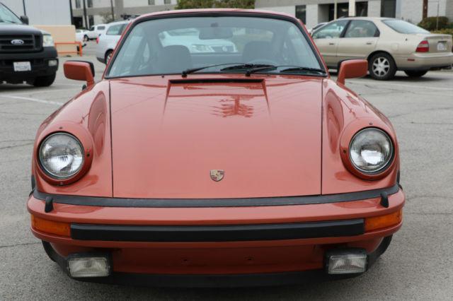 1976 Porsche 911 930 For Sale: 1976 Porsche 911 Turbo 930 3.0L Numbers Matching COA