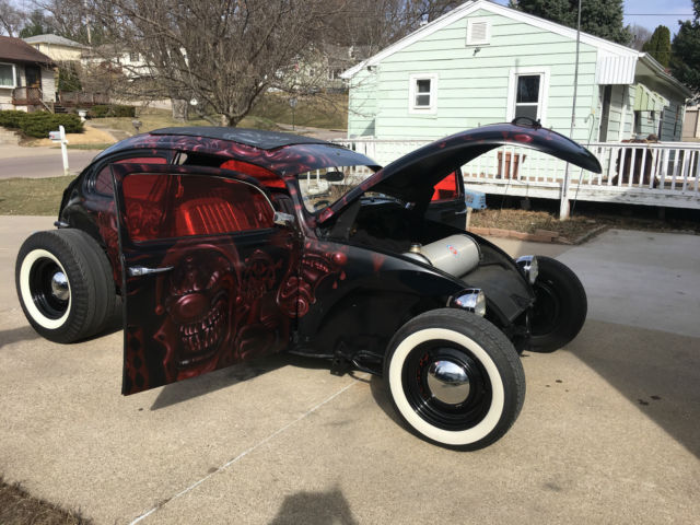 Sioux City Ford >> 1976 Volkswagen Beetle Bug Clown Car for sale - Volkswagen ...